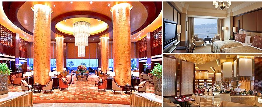 5★-溫州香格里拉酒店