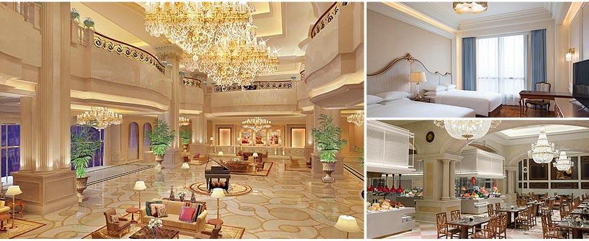 5星-寶山德爾塔酒店