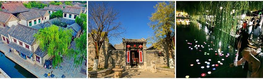百花洲歷史文化街區