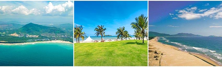 最嚮往的海域─石梅灣海灘