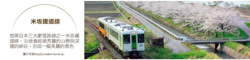 米土反鐵道線
