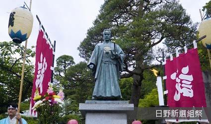 日野新選組祭