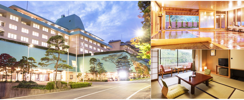 La'gent Hotel Okinawa Chatan渡假飯店