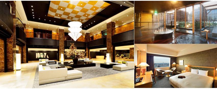 千葉光芒飯店 Candeo Hotels Chiba