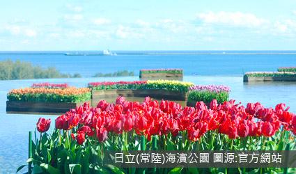 日立(常陸)海濱公園