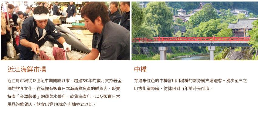 近江海鮮市場.中橋