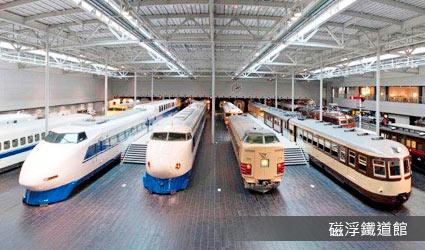 磁浮鐵道館