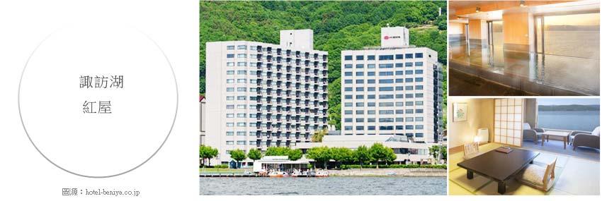 紅屋飯店Hotel Beni Ya
