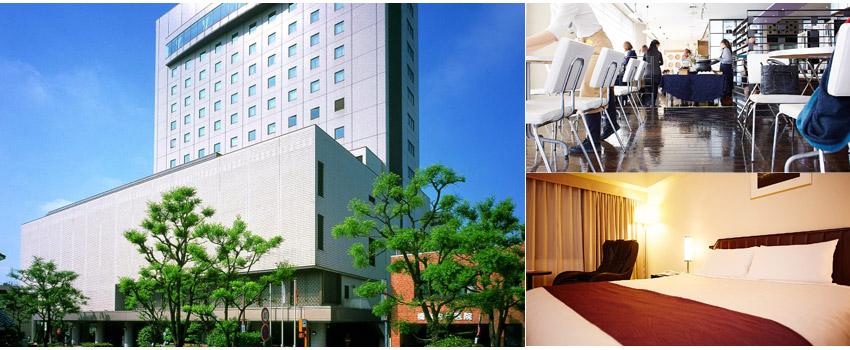 高岡新大谷Hotel New Otani Takaoka