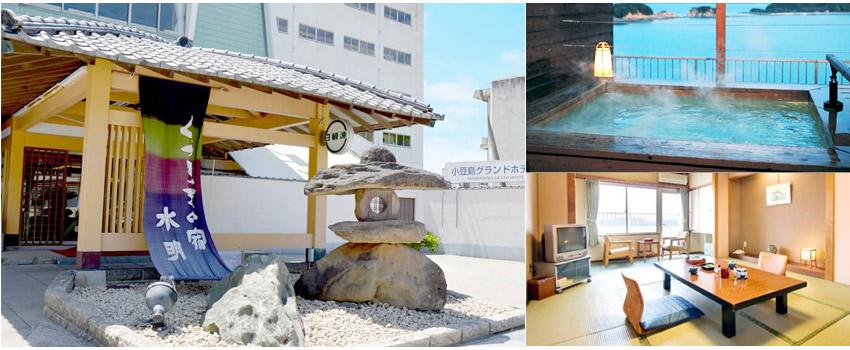 小豆島水明Shodoshima Grand Hotel Sumiei