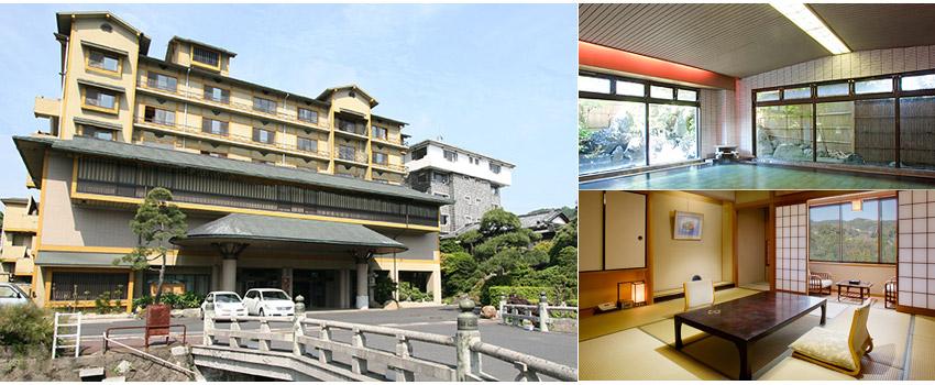 玉造 保性館飯店Hoseikan