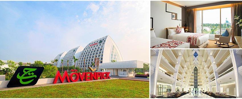 Movenpick Hotel & Convention Centre KLIA