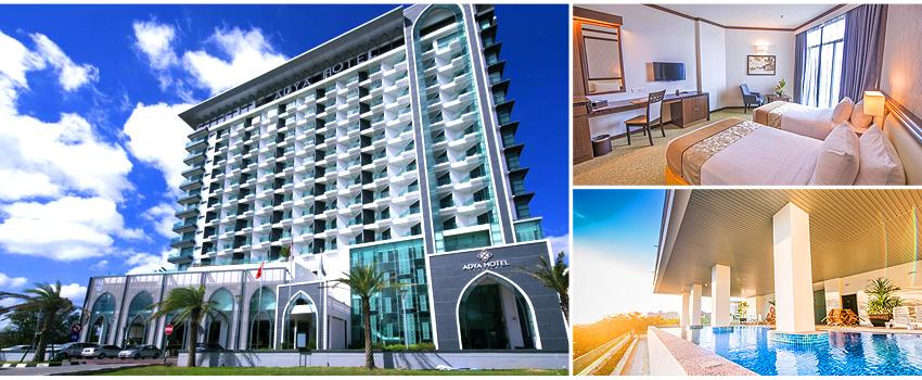 艾德亞酒店 Adya Hotel Langkawi
