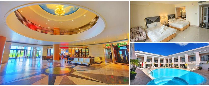 Royal Orchid Hotel Guam關島皇家蘭花飯店
