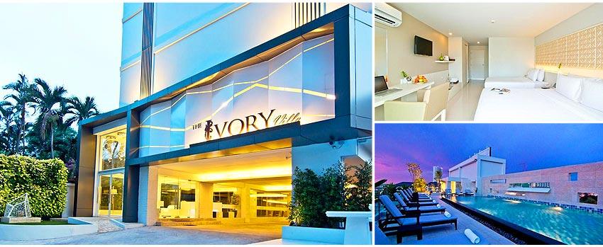 The Ivory Villa Pattaya
