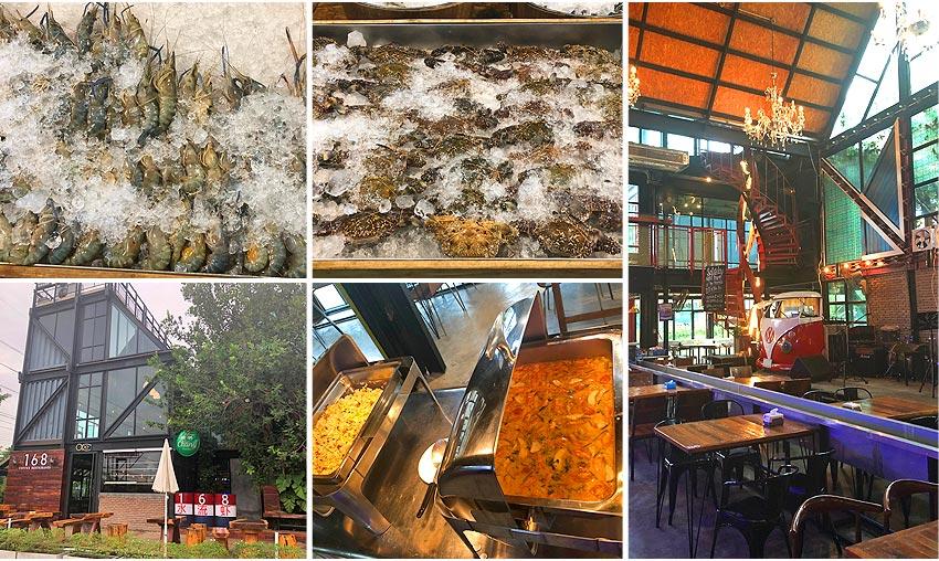最夯水撈泰國蝦燒烤吃到飽+啤酒飲料無限暢飲