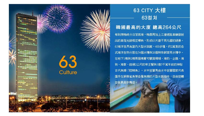63 city