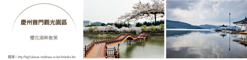 慶州普門觀光園區