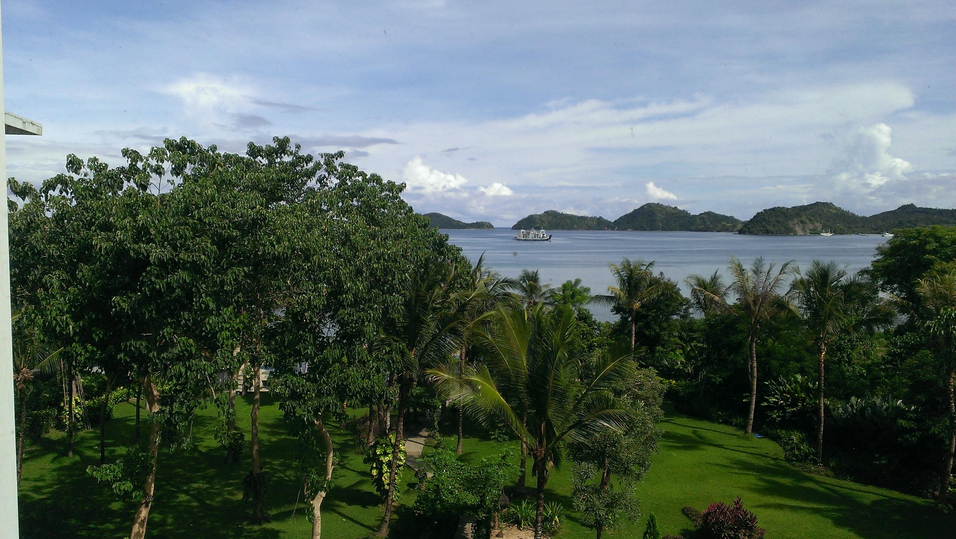 《印尼天下》科摩多岛komodo 巴里岛六日游(含税)