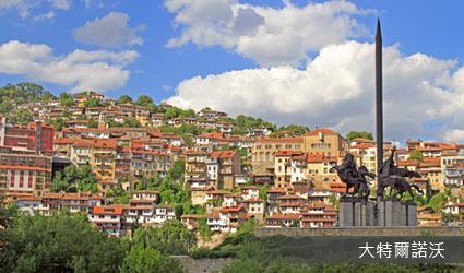 保加利亞_大特爾諾沃