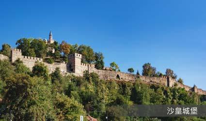 保加利亞_景點_沙皇城堡(查雷維茨城堡)2