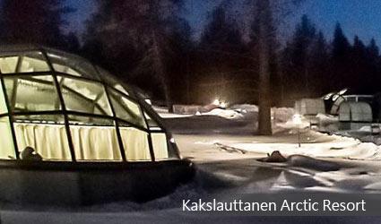芬蘭_Kakslauttanen-Arctic-Resort(極光精靈套房)