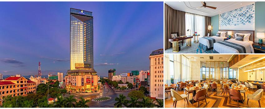 順化珍珠渡假飯店 Vinpearl Hotel Hue