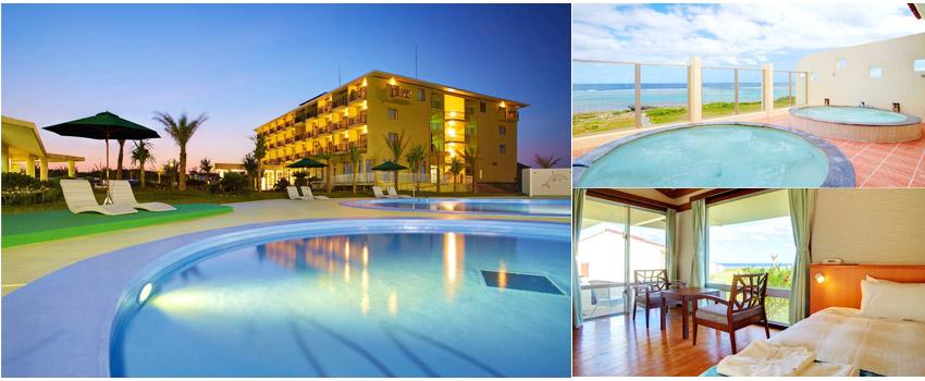 沖繩AJ酒店