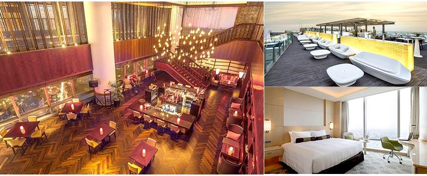 河內樂天酒店