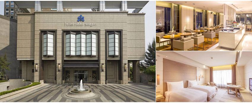 西貢日航飯店
