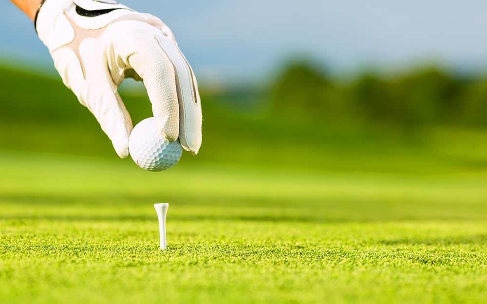 高爾夫球假期~杭州高爾夫球4日、3場球、四人成行 cover photo