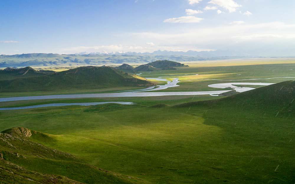 好康北疆-空中草原直航11日~喀納斯、和木村、魔鬼城、那拉提、巴音布魯克、霍爾果斯口岸、薰衣草莊園、無購物無自費 cover photo