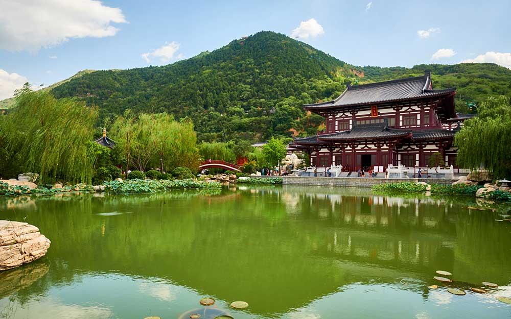 悠遊西安~兵馬俑、華清池、寒窯遺址5日-無購物無自費 cover photo