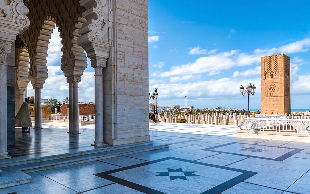摩洛哥四大皇城、撒哈拉沙漠、土堡旅館、六大世界遺產 11日 cover photo